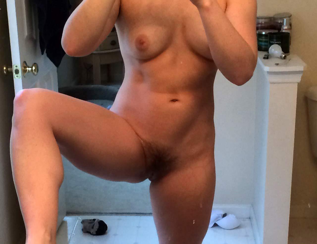 rousey naken ronda