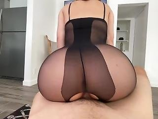 rumpa stor naken
