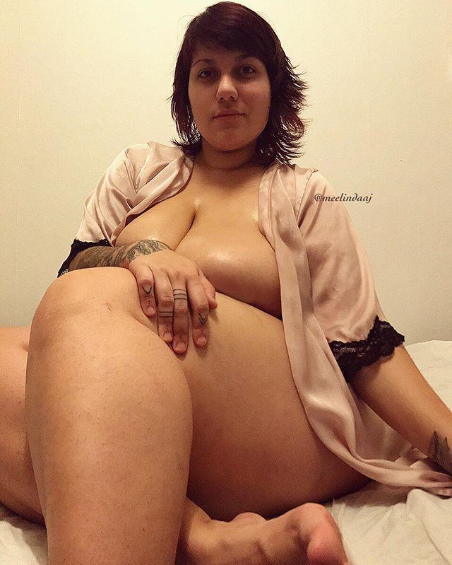 rödhårig naken melinda