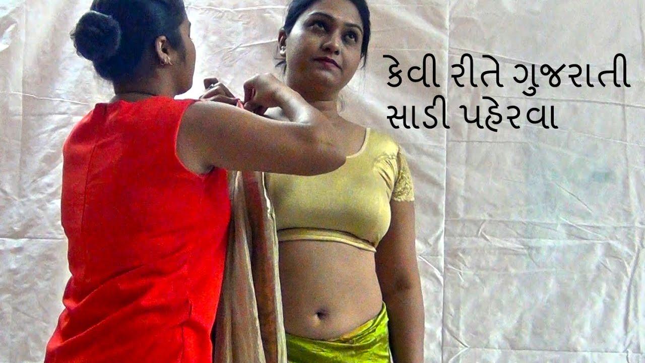 bhabhi navel gujrati
