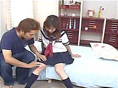 japanska fittor unga