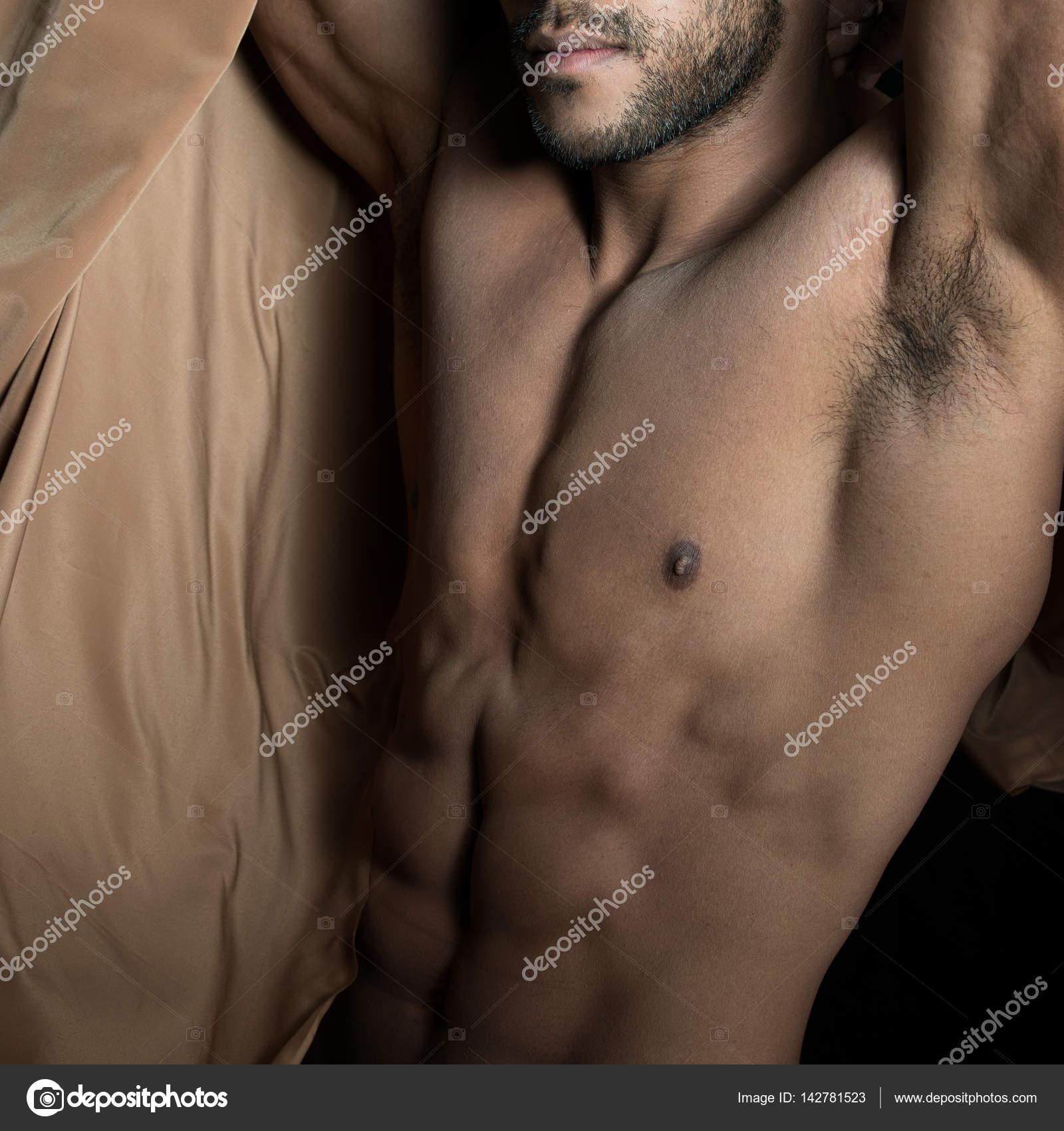 naken passar manliga