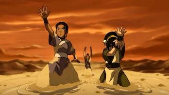 Nackt toph,ang Avatar: 10