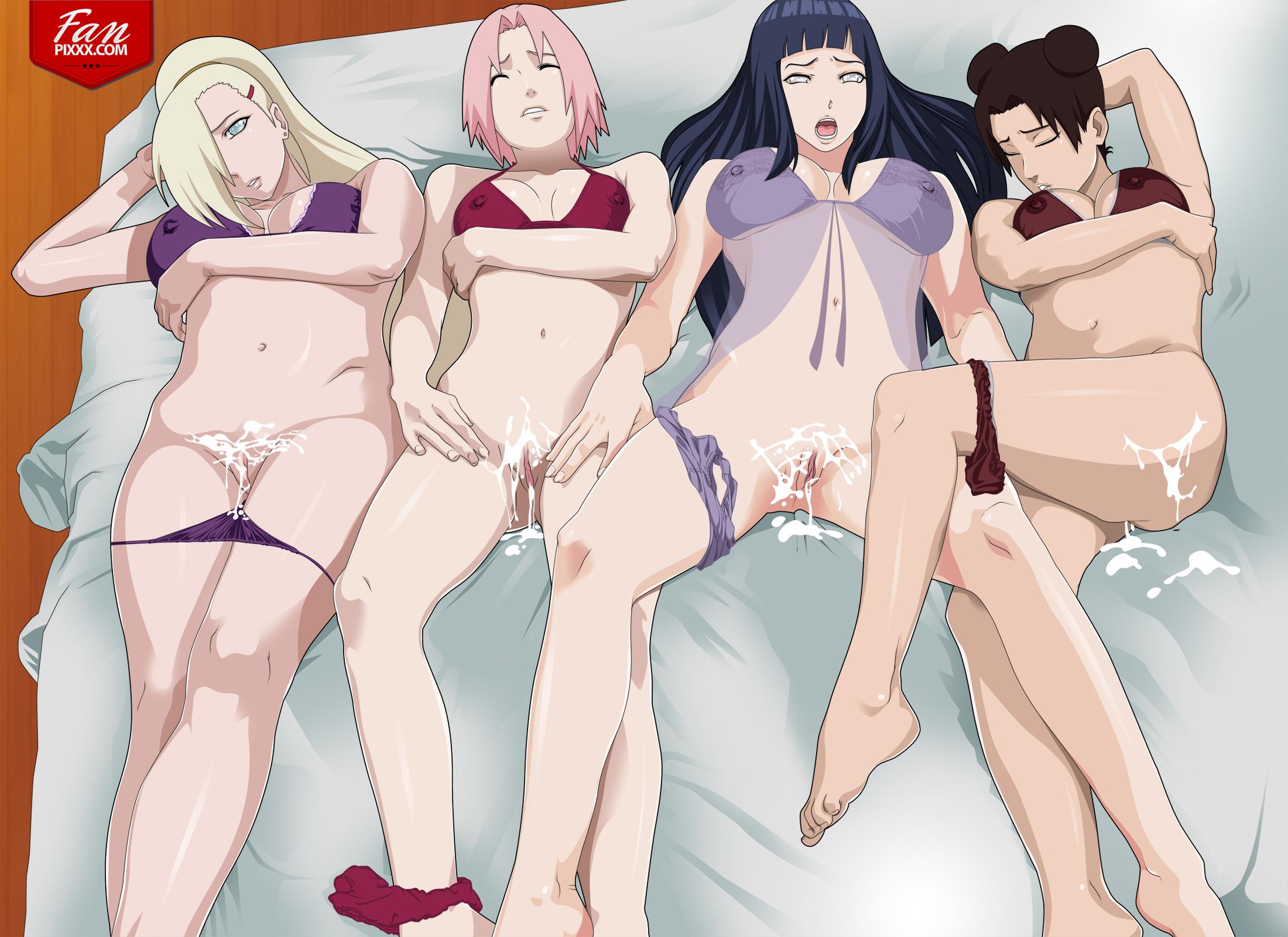sakura ino hentai