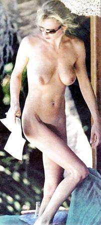 cox naken sara