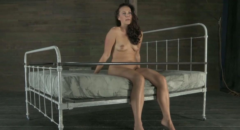 anal nadia hilton