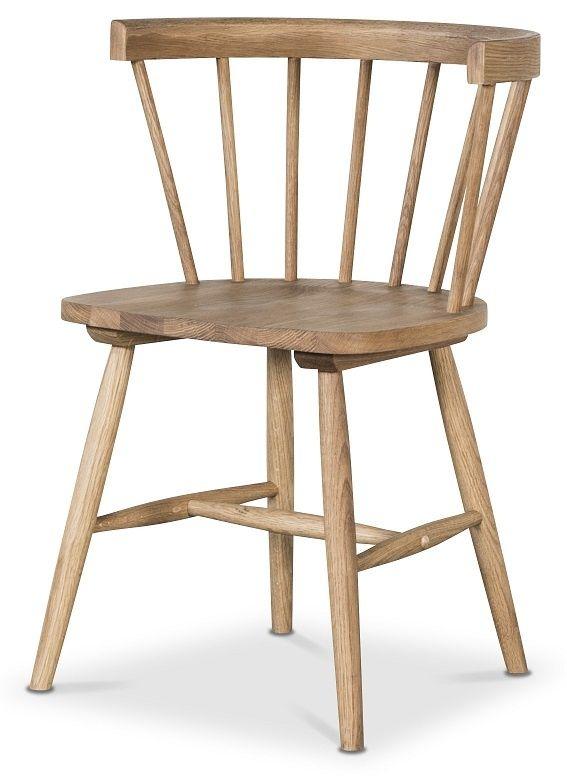 randig kincaid stol