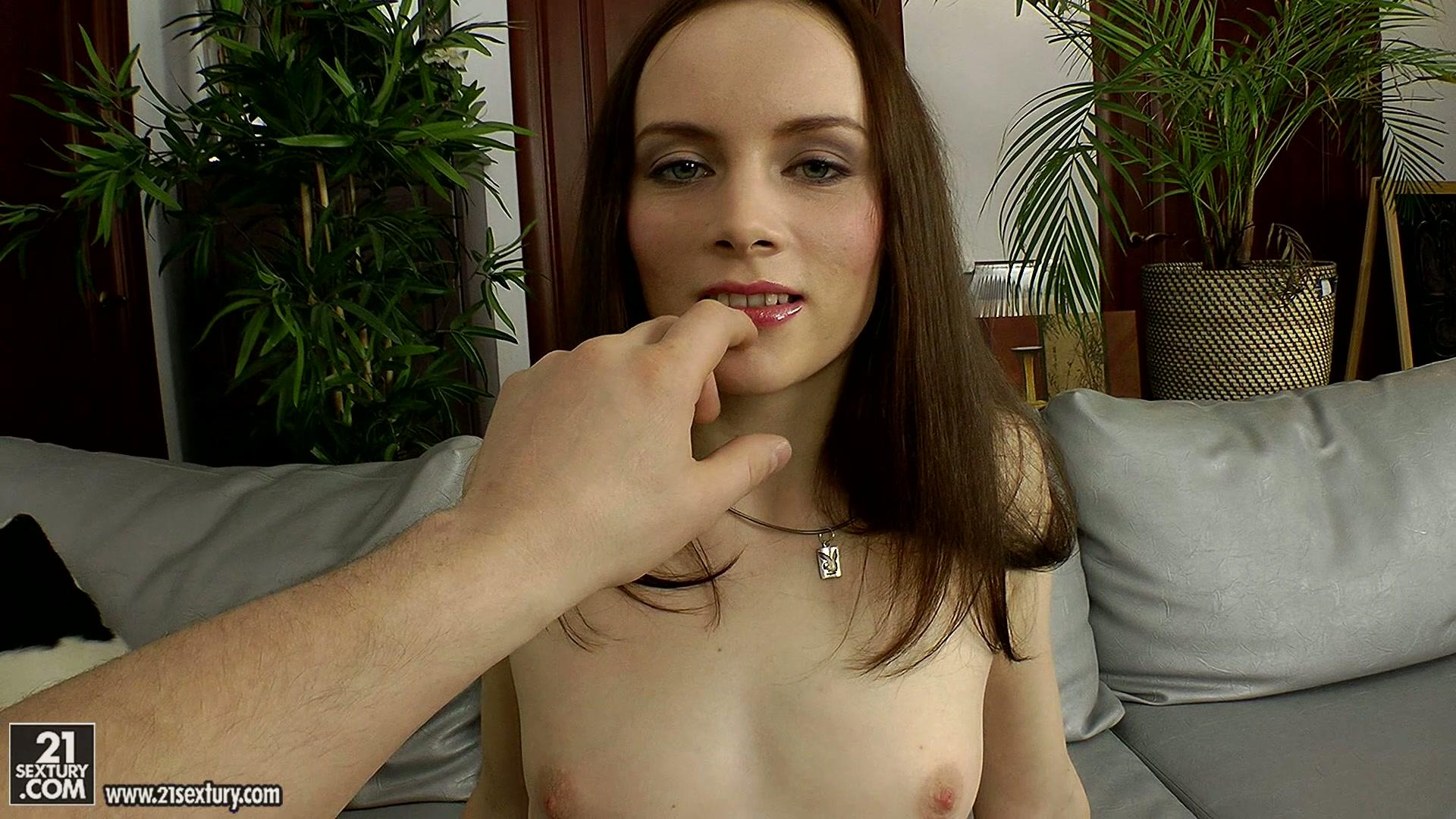 frestare naken tjej