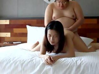 foto kinesiska nakna