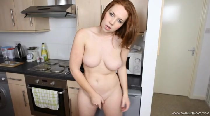 naken cowgirl busty