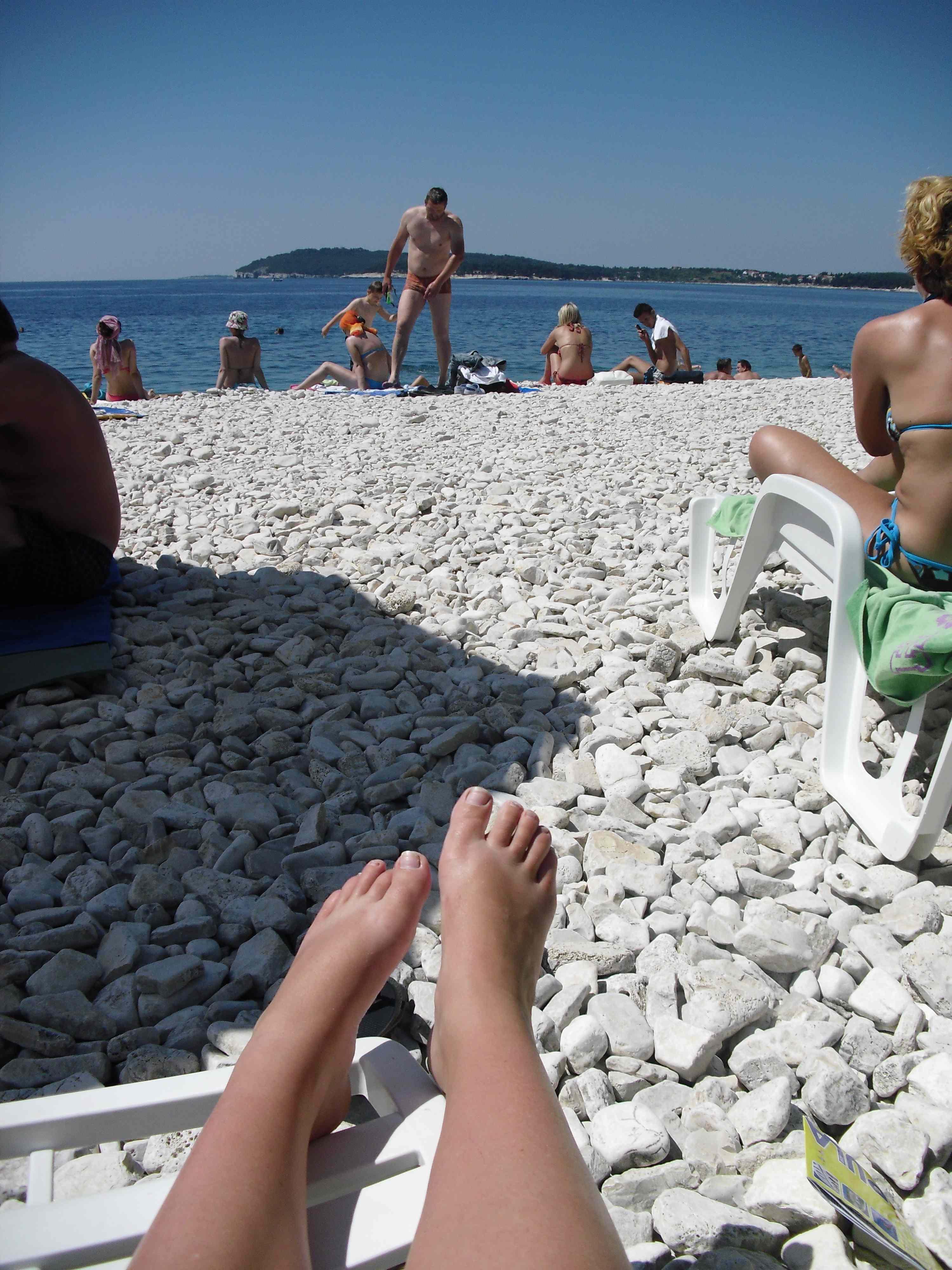 sex kroatien beach