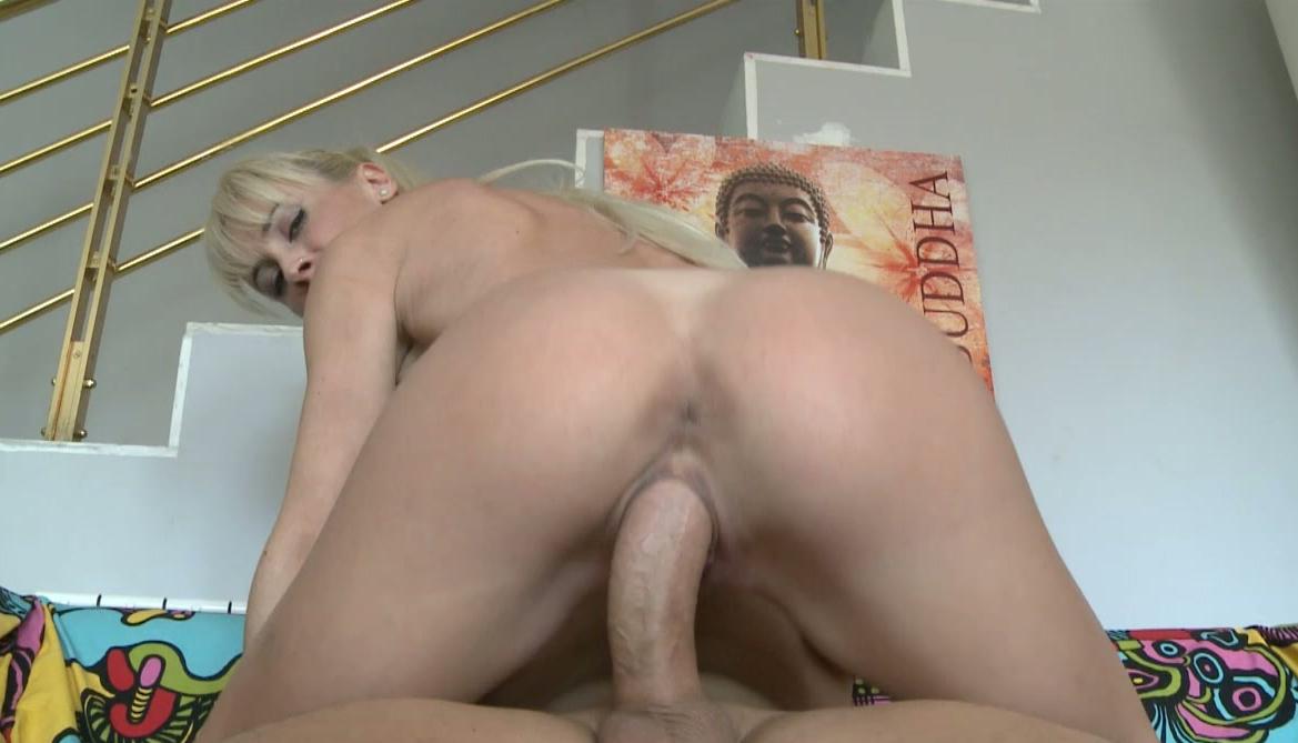 video femjoy blond