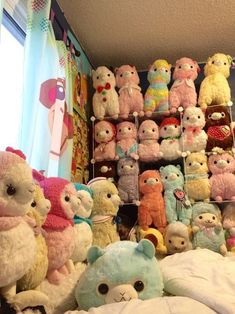 stuffies sex med