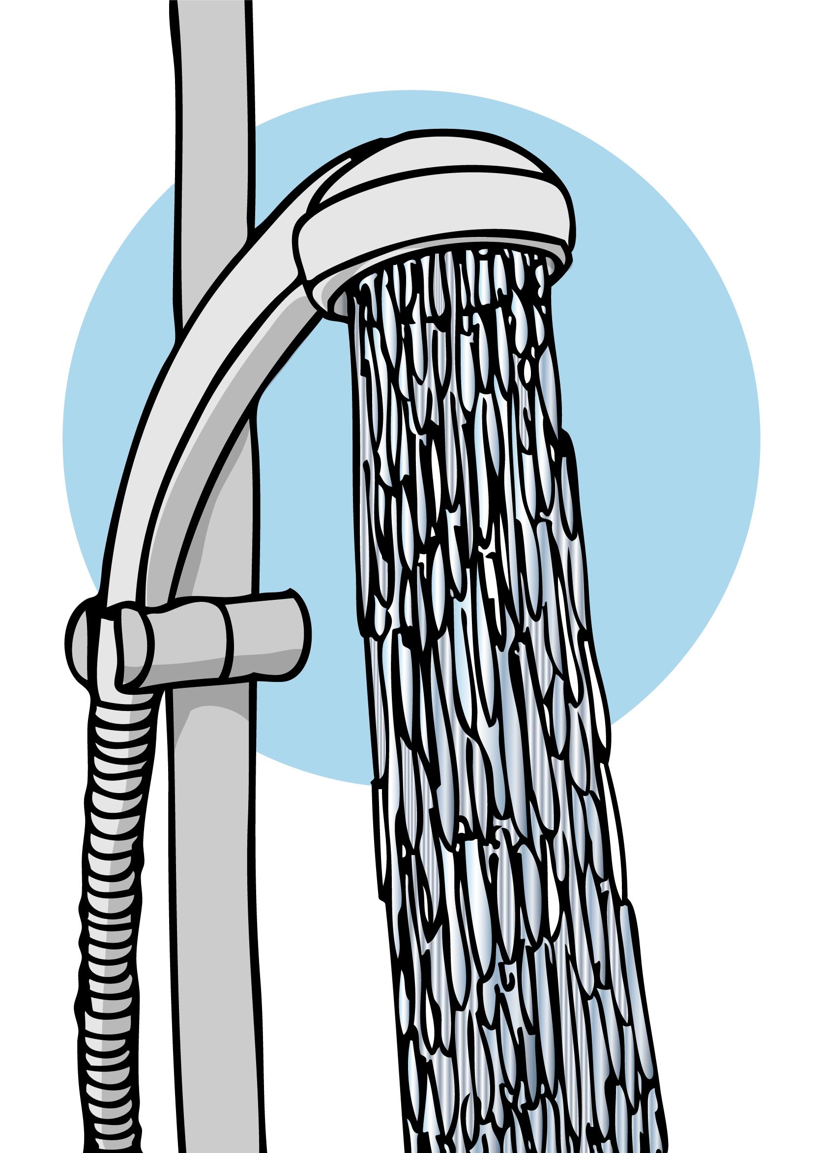son penis tvätta