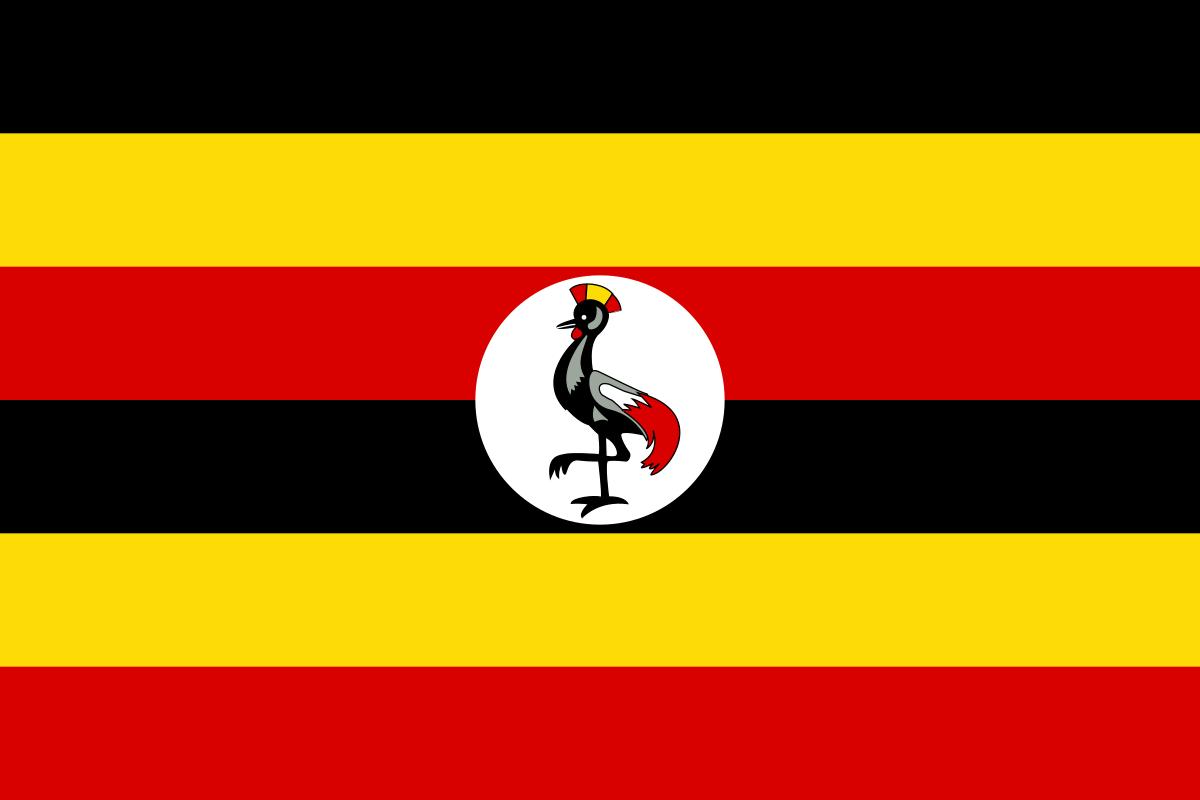 sex ugandiska kvinnor