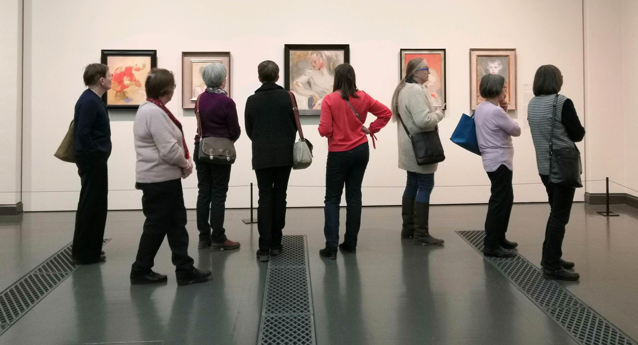 sexuell gallerier upphetsning för