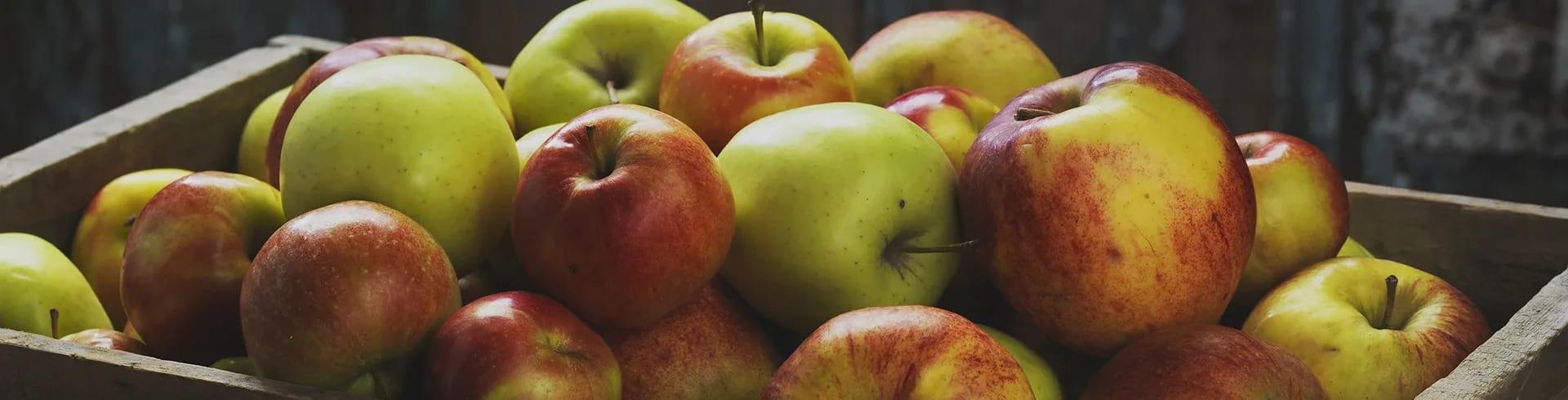 äpple xxx sött