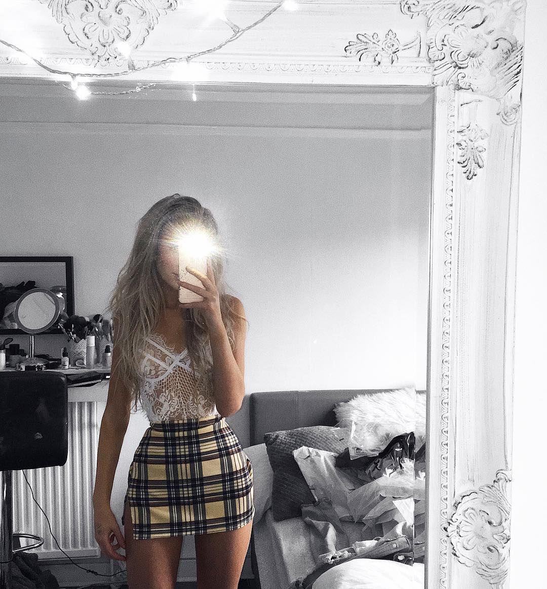 kjolen flicka janssen under