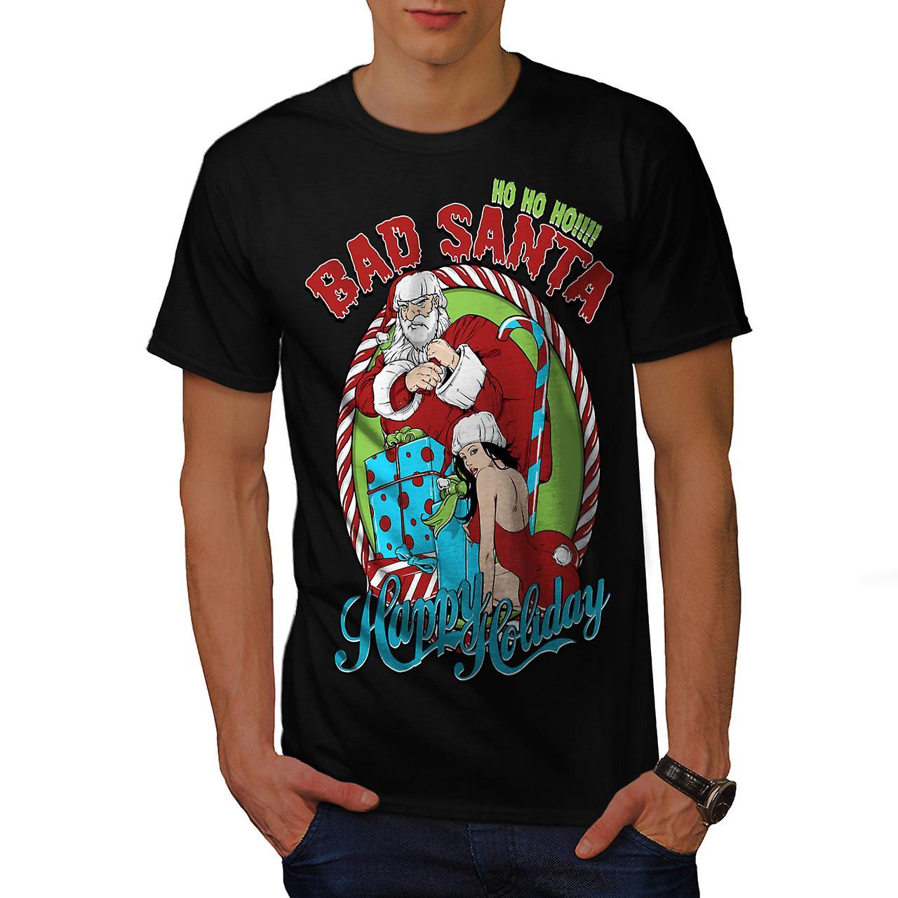 skjorta sexig santa