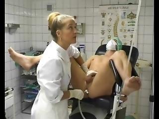 Fetisch klinik Video Medical