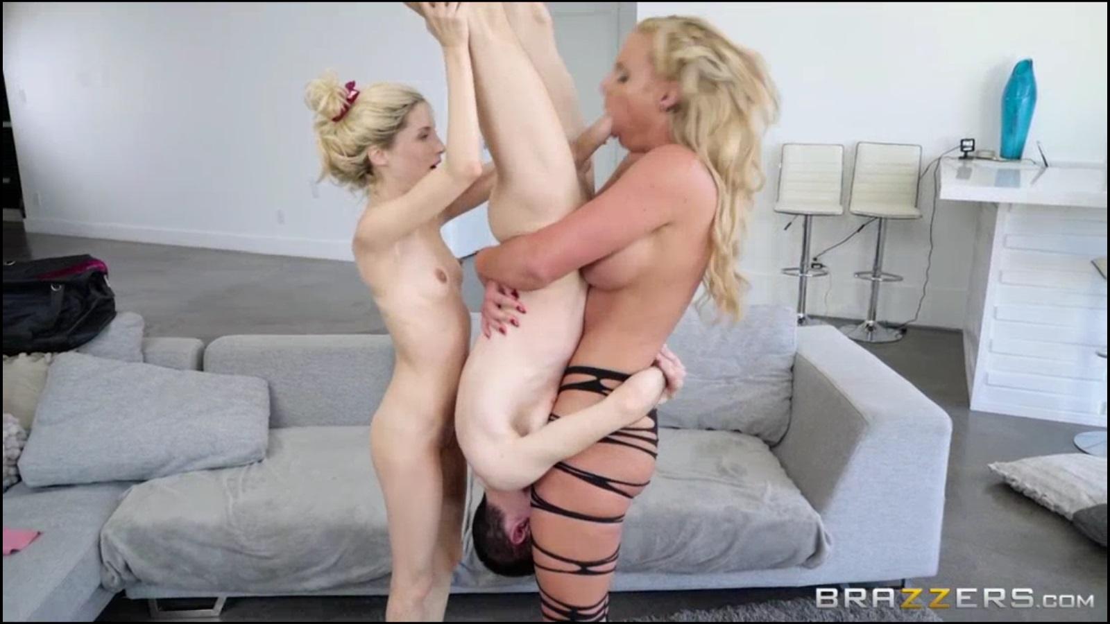 vild sex tv