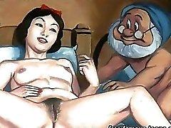 artoons 3d erotiska