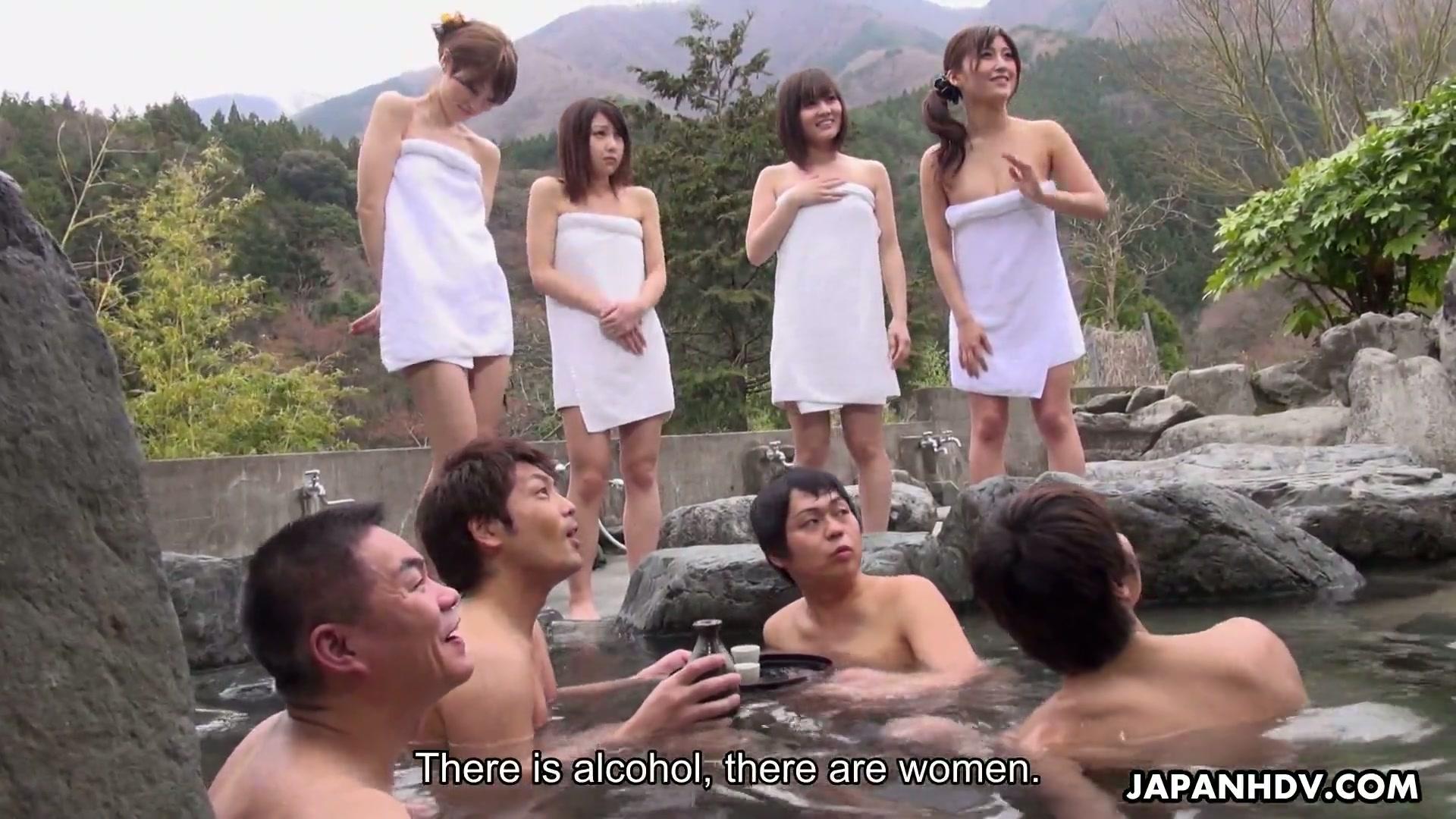 lesbain dusch bbw