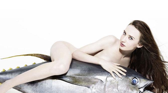 innan marina naken